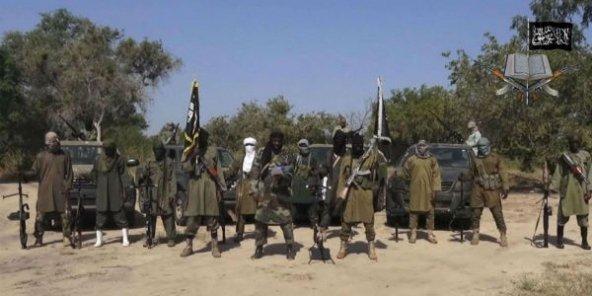 NIGERIA : Inquiétante débandade face à Boko Haram