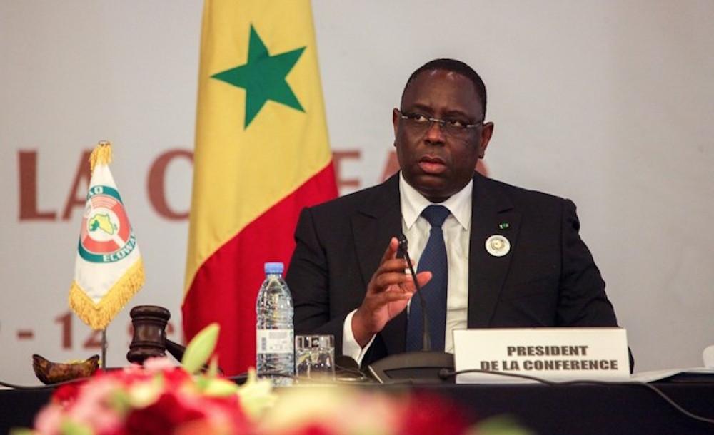 Terrorisme : La révélation inquiétante de Macky Sall à Abidjan