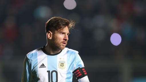 Lionel Messi se blesse au dos avant son procès pour fraude fiscale