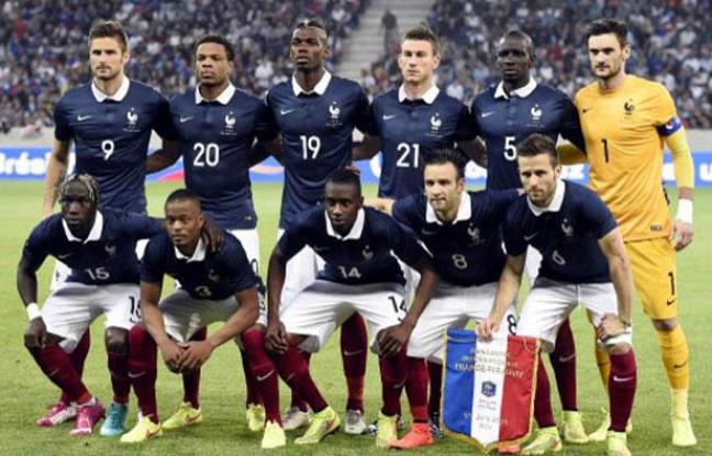 Voici les 23 Bleus qui iront à l'Euro