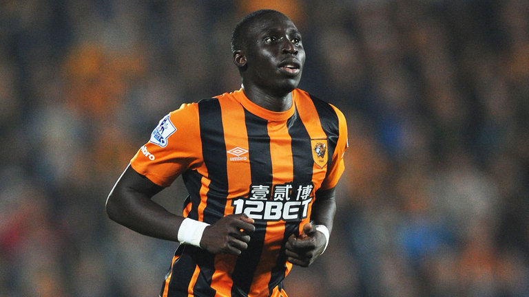 MOHAMED DIAMÉ ENVOIE HULL CITY EN PREMIER LEAGUE