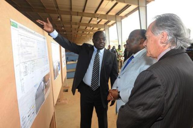 «PANAMA PAPERS» : Le Dg de la Société nationale des bois du Gabon et cousin d'Ali Bongo démasqué