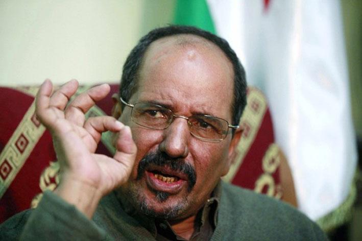 Sahara occidental : Le Polisario annonce la mort de son chef, Mohamed Abdelaziz