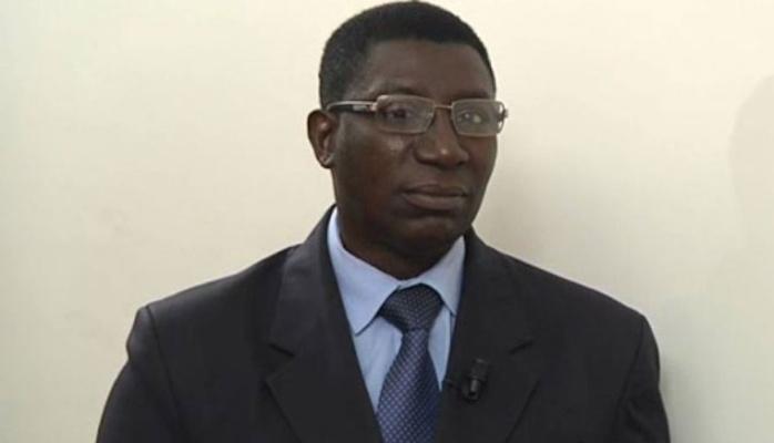 Reprise de ses fonctions à l'Université : Le Pr Malick N'diaye sans salaire depuis 1 an