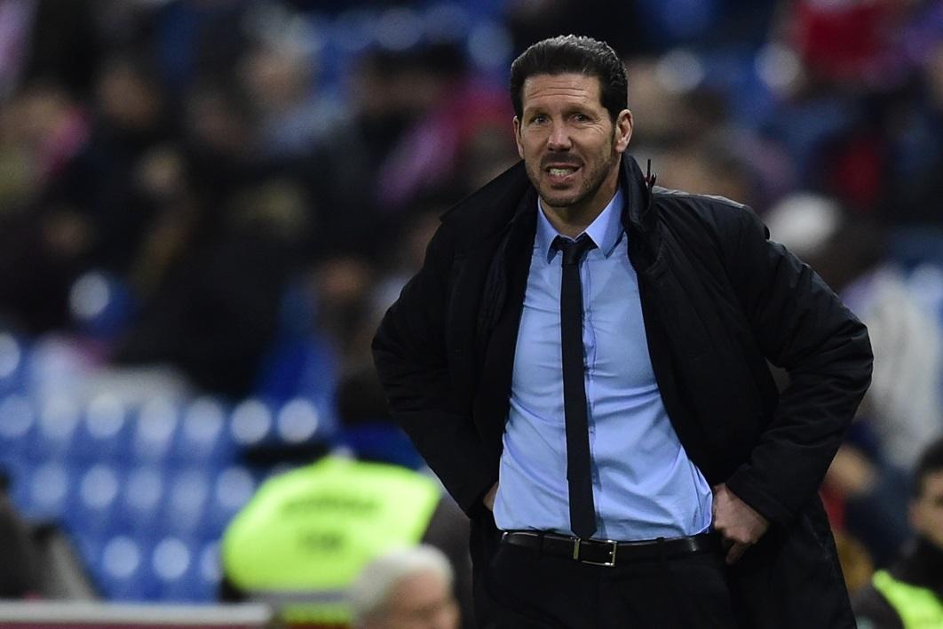 Le PSG va discuter avec Simeone… mais ce n'est pas la seule piste