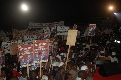 Association des départements du Sénégal : Démission du président du Conseil départemental de Mbacké