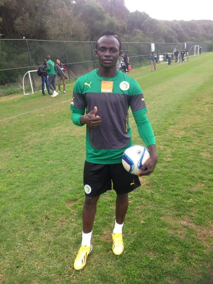 BURUNDI/SÉNÉGAL (13H GMT) : Sadio Mané finalement «apte»