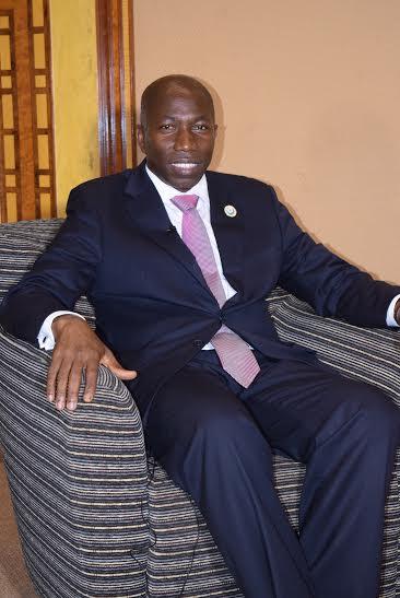 Domingos Simoes Pereira, Premier ministre démis de la Guinée Bissau : « Le président de la République divise les Bissau Guinéens les uns des autres… »