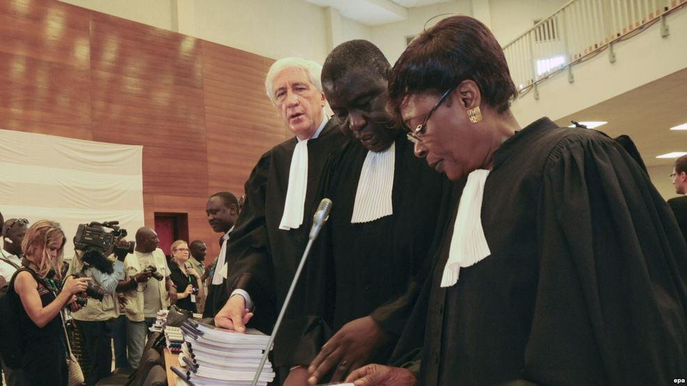 Possibilité d'une grâce présidentielle pour Habré : Une violation directe des obligations internationales librement et souverainement contractées par le Sénégal (avocats des victimes)