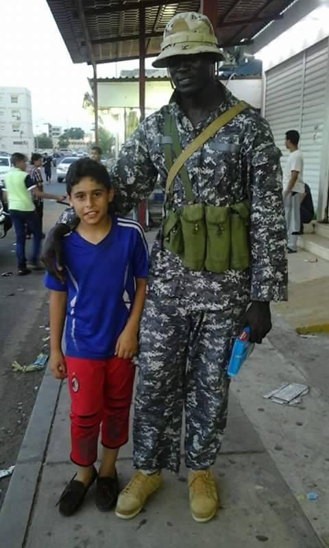 LIBYE : ABDOURAHMANE MENDY ET LES TERRORISTES SÉNÉGALAIS ONT-ILS  ÉTÉ TUÉS CE SAMEDI?