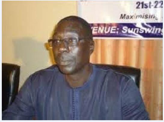 Boycott de Jammeh : Son ministre du commerce Abdu Job se fâche