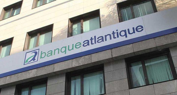 LA BANQUE ATLANTIQUE ELUE MEILLEURE BANQUE D'AFRIQUE DE L'OUEST