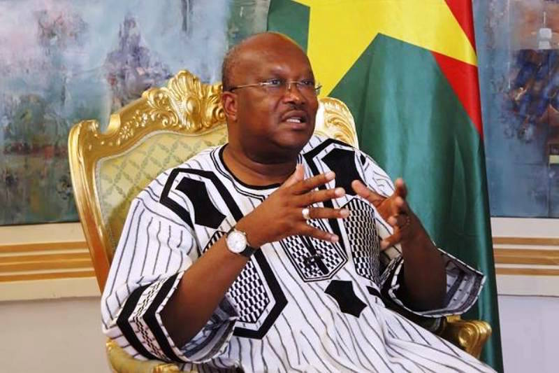 Malversations commises par Yacouba Isaac Zida : Le président du Faso, Roch Kaboré fait de graves révélations à Dakar