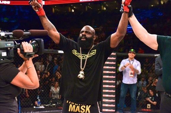 Le monde de la MMA sous le choc : Kimbo Slice est mort