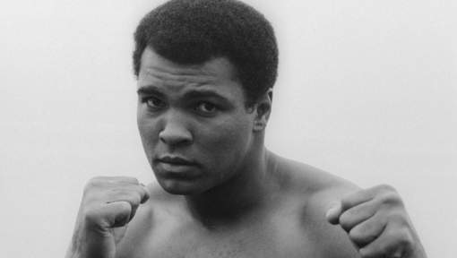 Pourquoi l'étoile de Mohamed Ali n'est pas sur le sol du Hollywood Boulevard