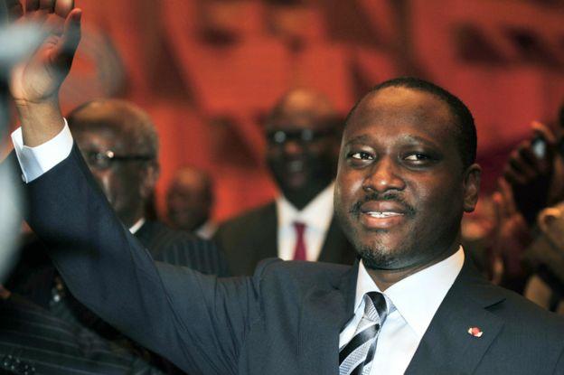 Le Burkina renonce à poursuivre Soro