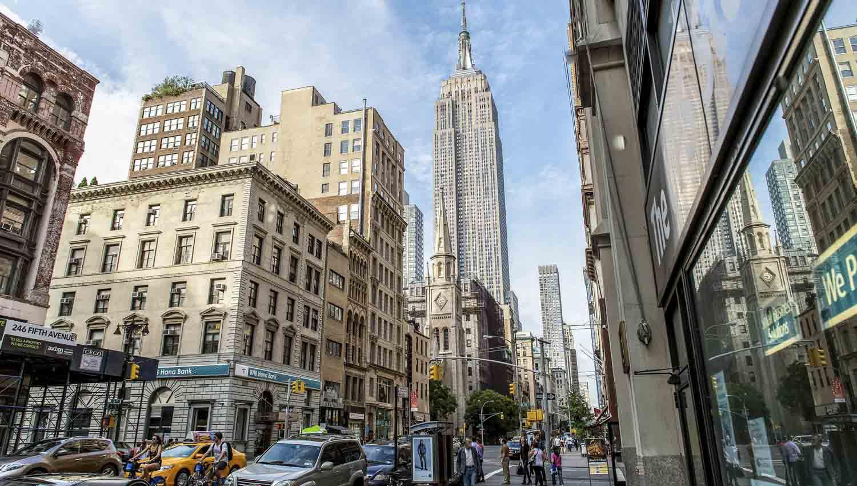 """Le maire de New York rebaptise une rue """"voie Muhammad Ali"""""""