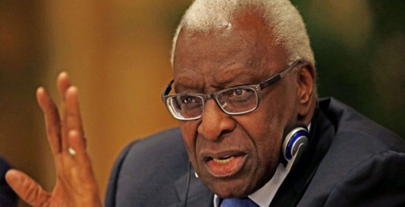 Scandale de l'IAAF : Lamine Diack débouté par la Cour d'Appel de Paris
