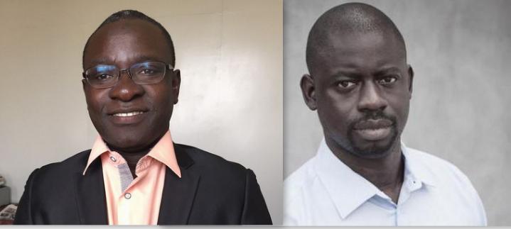 """Les 50 intellectuels qui """" font bouger l'Afrique """" : Bakary Sambe et Felwine Sarr honorent l'Université Gaston Berger"""