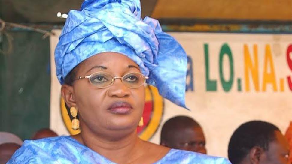 PROCESSUS DE LIQUIDATION POLITIQUE D'AÏDA MBODJ - La Golipam dans sa phase médiane avec la fermeture imminente de Bambey-Fm.