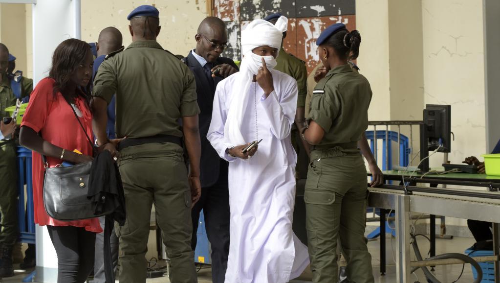 JUSTICE : Il y aura un second procès Hissène Habré