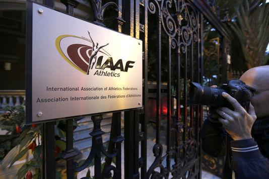 CORRUPTION A L'IAAF : D'autres sanctions tombent...