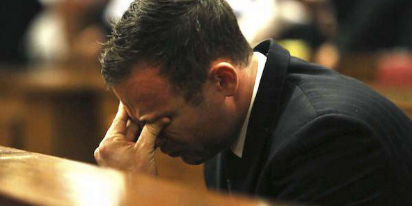 Afrique du Sud : derniers jours de liberté pour Oscar Pistorius (Jeune Afrique)