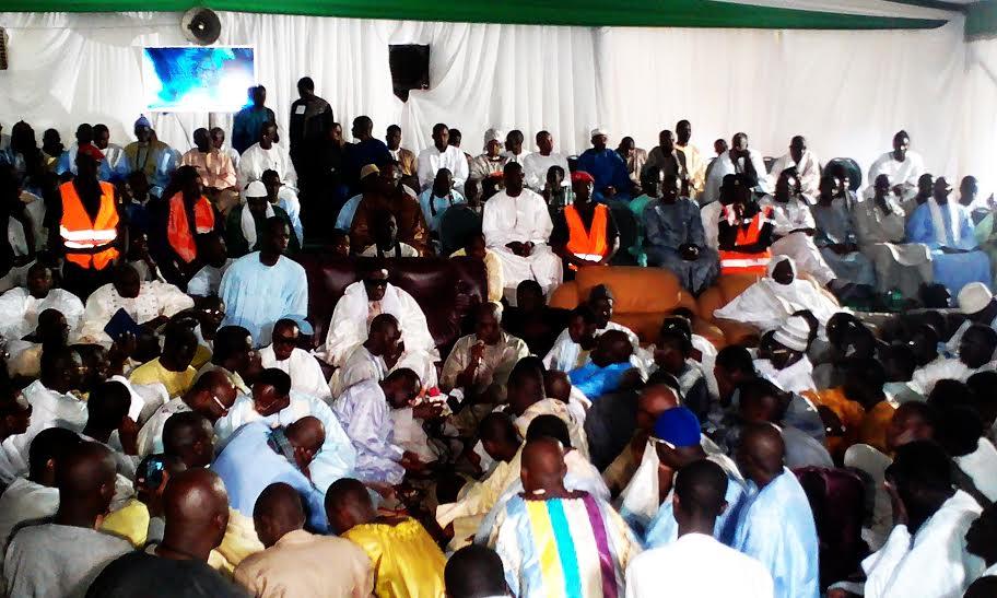 Serigne Cheikh Saï encense Macky, corrige les erreurs, félicite Cheikh Bass et renforce Samad Souhaibou.