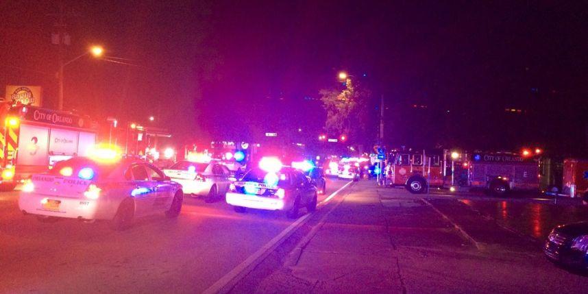 Fusillade dans une boîte de nuit à Orlando : le tireur est mort