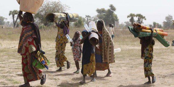 Nigeria : quatre femmes égorgées dans une attaque de Boko Haram (Jeune Afrique)