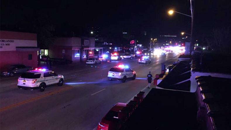 FUSILLADE DE FLORIDE : Le père du tireur présumé s'excuse pour les actions de son fils, n'avait aucune idée de ce qu'il préparait