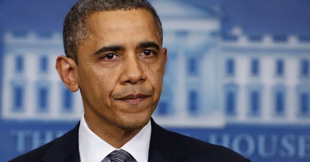 "FUSILLADE EN FLORIDE : Obama condamne un acte de ""terreur et de haine"""