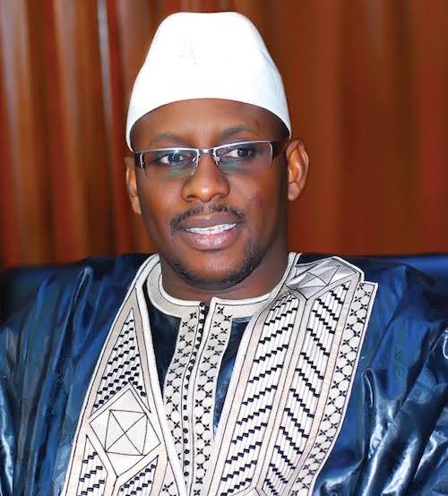 Rapport de la Commission des Délégations de l'Assemblée Nationale : Satisfecit sur la gestion du ministre Moustapha Diop