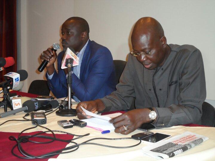 Irrégularité dans les CAE : Les avocats de Habré vilipendent le juge Amady Diouf et demandent la libération immédiate de Habré