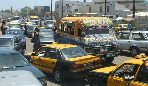 Ramadan : humeurs d'automobilistes