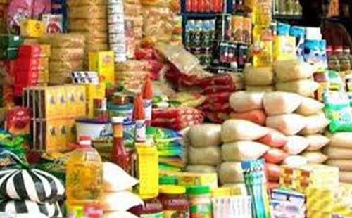 KAOLACK : Saisie de près de 4 tonnes de denrées alimentaires périmées