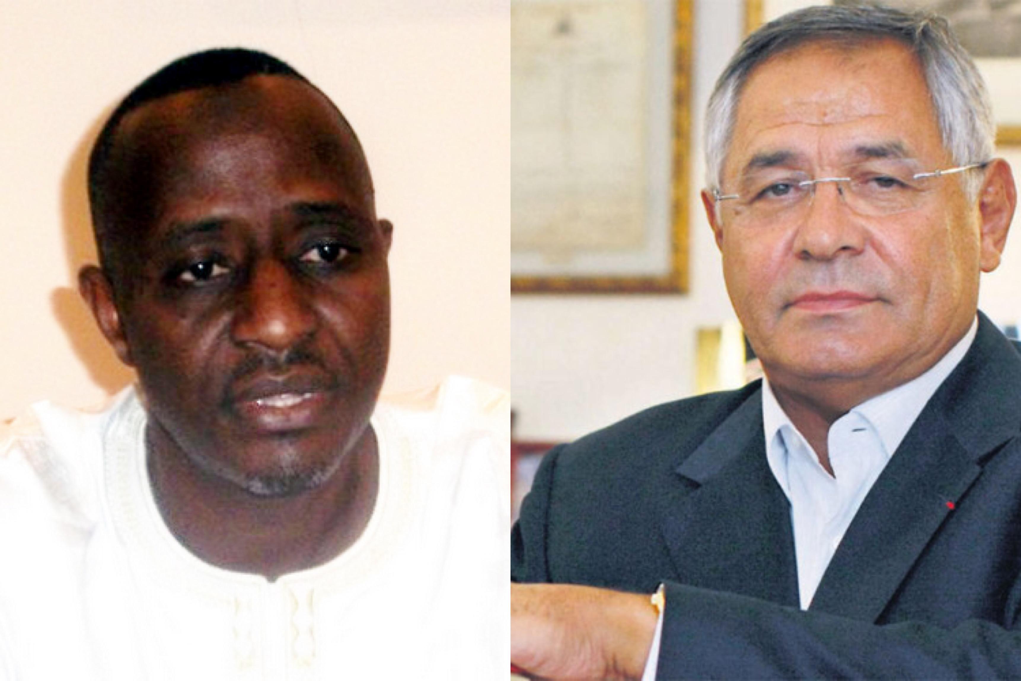 Robert Bourgi et Seydou Kane : C'est la guerre...