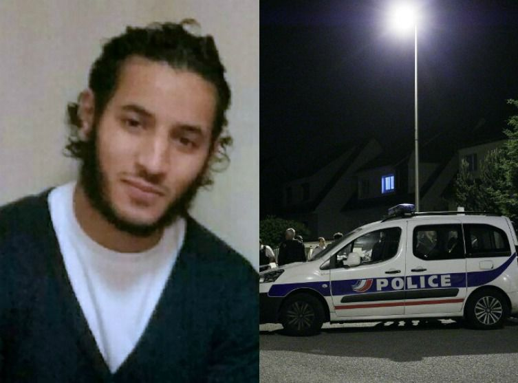 Larossi Abballa : le message terrifiant du terroriste sur Facebook Live [EXTRAITS]