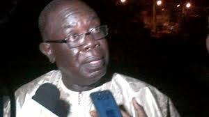 ISMA DIOUM : « Le palais a besoin d'une courroie de transmission entre lui et Touba »