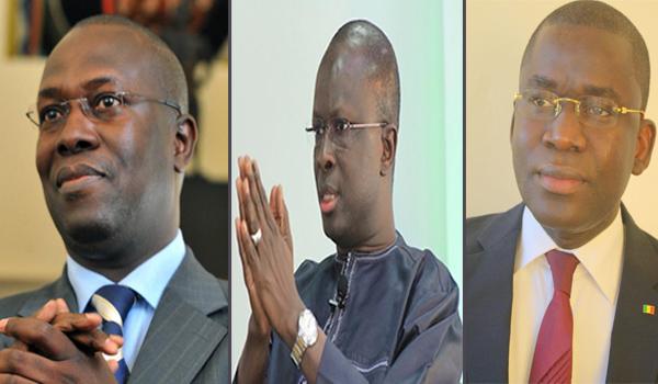 L'Entente des forces de l'opposition (Efop) : Comment va marcher la nouvelle trouvaille de Ndéné, Fada et Aliou Sow
