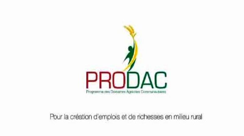 GASPILLAGE : Le Prodac dépense 40 millions pour des ... Tee-shirts