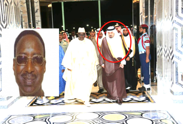La famille de Alcaly Cissé demande au président Macky Sall de s'occuper de son cas