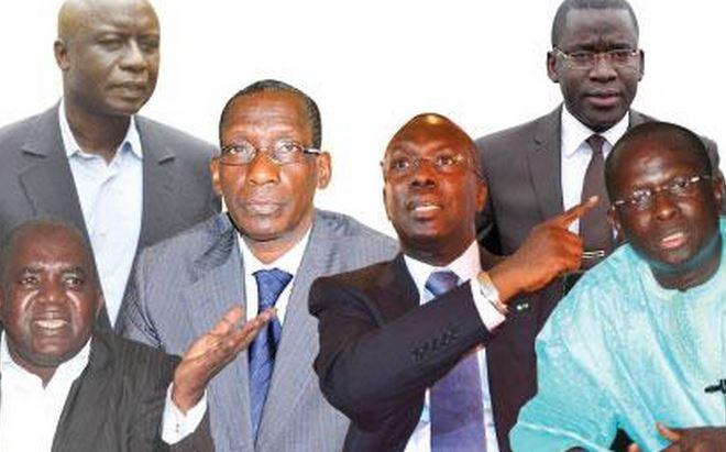 Opposition divisée : La rencontre d'hier accouche d'une souris