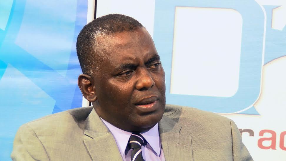 Birahim Dah Abeid, Président de l'IRA-Mauritanie : « Le Président Abdel Aziz de la Mauritanie est un… »