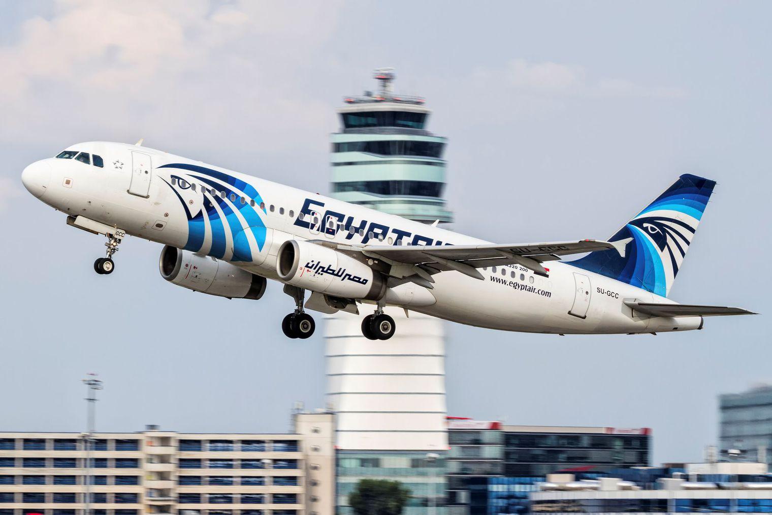 Crash d'Egyptair : une boîte noire a été retrouvée par l'équipe de recherche