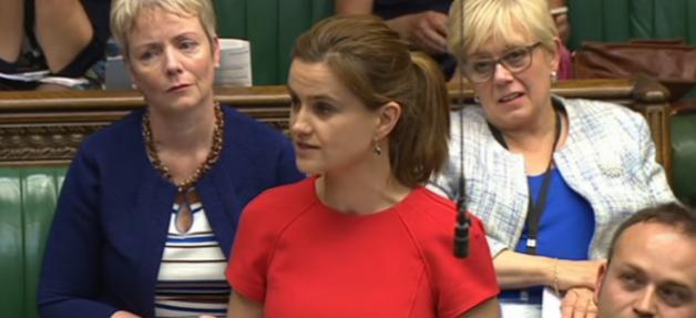 Jo Cox, la députée britannique blessée par balles, est décédée
