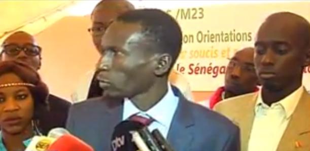 Libération de Karim : Le Cos du M23 voit rouge et flingue le régime