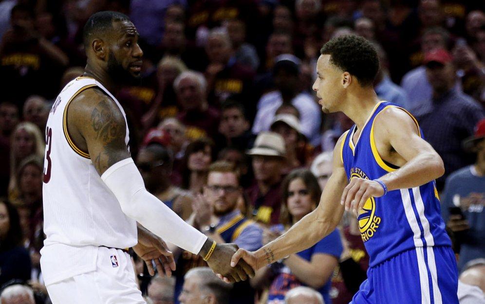 Le suspense est à son comble en NBA
