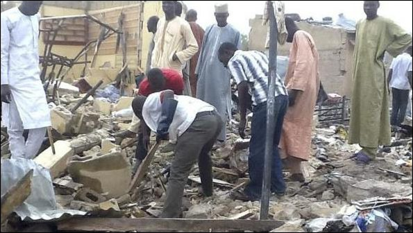 Nigeria: 24 morts dans une attaque de Boko Haram dans le Nord-Est (responsable local)