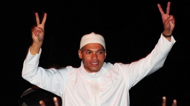DERNIÈRE MINUTE : Karim Wade libéré